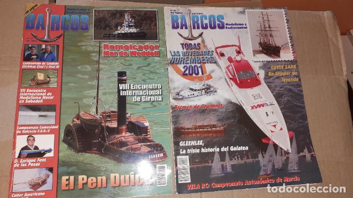 Hobbys: barcos, modelismo y radiocontrol - Foto 2 - 248558020