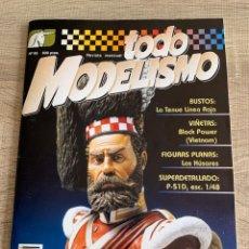 Hobbys: REVISTA TODO MODELISMO N.66. Lote 257471345