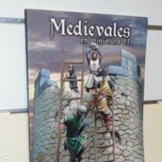 Hobbys: MEDIEVALES EN MINIATURA II 2 - ANDREA. Lote 260818505