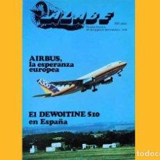 Hobbys: REVISTA DIVULGACIÓN AERONÁUTICA ÁLABE Nº 8 (MUY DIFICIL ENCONTRAR, OCASIÓN!). Lote 266840889