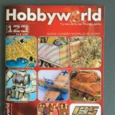 Hobbys: HOBBYWORLD REVISTA DE MODELISMO Nº 123 SEPTIEMBRE 2010. Lote 269235723