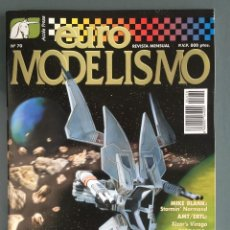Hobbys: EUROMODELISMO EURO MODELISMO Nº 70 MAYO 1998. Lote 269456308