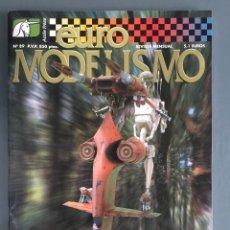 Hobbys: EUROMODELISMO EURO MODELISMO Nº 89 DICIEMBRE 1999. Lote 269474058