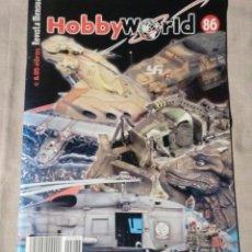 Hobbys: REVISTA REVISTA HOBBYWORLD N°86. Lote 277037988