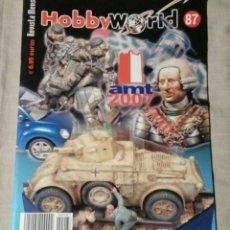 Hobbys: REVISTA REVISTA HOBBYWORLD N°87. Lote 277038123