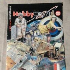 Hobbys: REVISTA REVISTA HOBBYWORLD N°88. Lote 277038438