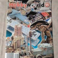 Hobbys: REVISTA REVISTA HOBBYWORLD N°95. Lote 277038778