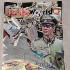 Hobbys: REVISTA REVISTA HOBBYWORLD N°98. Lote 277038958