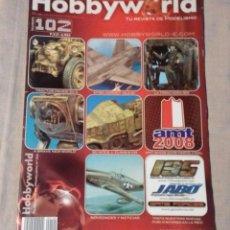 Hobbys: REVISTA REVISTA HOBBYWORLD N°102. Lote 277039318