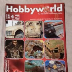 Hobbys: REVISTA REVISTA HOBBYWORLD N°142. Lote 277040503