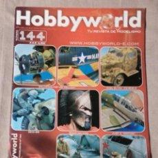 Hobbys: REVISTA REVISTA HOBBYWORLD N°144. Lote 277040768