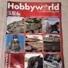 Hobbys: REVISTA REVISTA HOBBYWORLD N°156. Lote 277041068