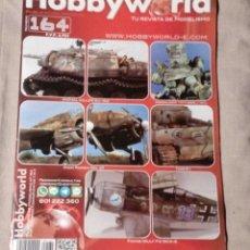 Hobbys: REVISTA REVISTA HOBBYWORLD N°164. Lote 277041213