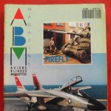Hobbys: ABM Nº 4. Lote 287989888