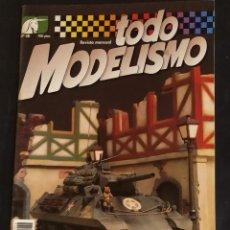 Hobbys: TODOMODELISMO Nº 38. Lote 295517013