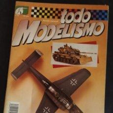 Hobbys: TODOMODELISMO Nº 39. Lote 295517393