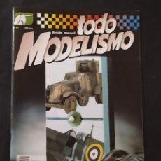 Hobbys: TODOMODELISMO Nº 41. Lote 295517668