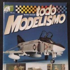 Hobbys: TODOMODELISMO Nº 42. Lote 295518013