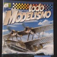 Hobbys: TODOMODELISMO Nº 43. Lote 295518558