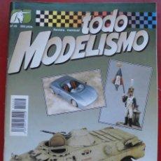 Hobbys: TODOMODELISMO Nº 49. Lote 295544088