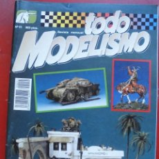 Hobbys: TODOMODELISMO Nº 51. Lote 295554018