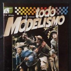 Hobbys: TODOMODELISMO Nº 52. Lote 295554053
