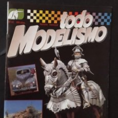 Hobbys: TODOMODELISMO Nº 54. Lote 295554583