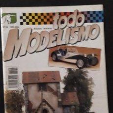 Hobbys: TODOMODELISMO Nº 55. Lote 295554603