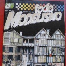 Hobbys: TODOMODELISMO Nº 59. Lote 295554683