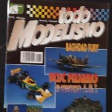 Hobbys: TODOMODELISMO Nº 60. Lote 295562188