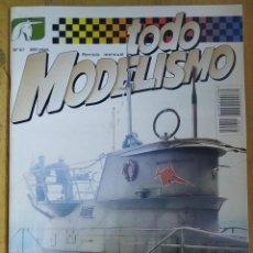 Hobbys: TODOMODELISMO Nº 61. Lote 295562473