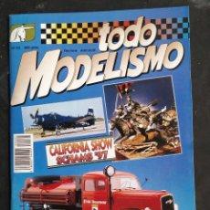 Hobbys: TODOMODELISMO Nº 64. Lote 295562753