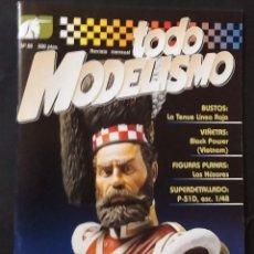 Hobbys: TODOMODELISMO Nº 66. Lote 295562918