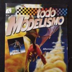 Hobbys: TODOMODELISMO Nº 67. Lote 295562998