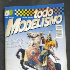 Hobbys: TODOMODELISMO Nº 68. Lote 295563058