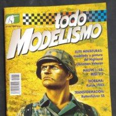 Hobbys: TODOMODELISMO Nº 69. Lote 295563148