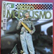 Hobbys: EUROMODELISMO Nº 131. Lote 295595883