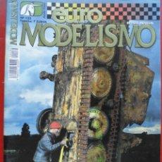 Hobbys: EUROMODELISMO Nº 132. Lote 295606753