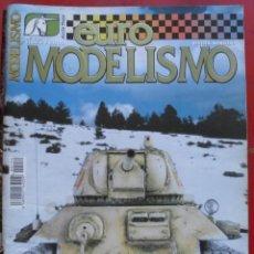 Hobbys: EUROMODELISMO Nº 154. Lote 295770618