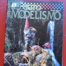 Hobbys: EUROMODELISMO Nº 155. Lote 295770743