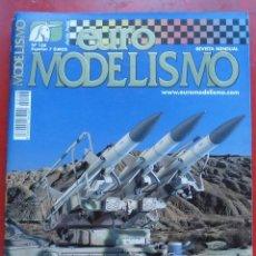 Hobbys: EUROMODELISMO Nº 158. Lote 295771268