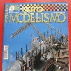 Hobbys: EUROMODELISMO Nº 159. Lote 295771433