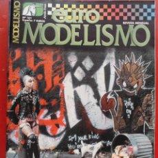 Hobbys: EUROMODELISMO Nº 161. Lote 295772978