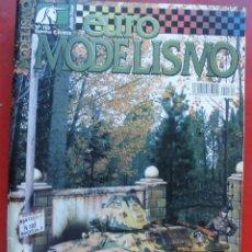 Hobbys: EUROMODELISMO Nº 165. Lote 295773513