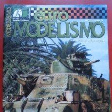 Hobbys: EUROMODELISMO Nº 167. Lote 295773738