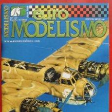 Hobbys: EUROMODELISMO Nº 169. Lote 295774208
