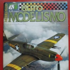 Hobbys: EUROMODELISMO Nº 170. Lote 295774848