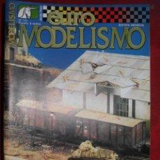 Hobbys: EUROMODELISMO Nº 171. Lote 295775108