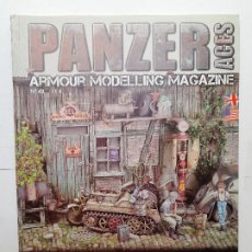 Hobbys: REVISTA PANZER ACES / Nº 42 / 2013 / EN INGLES. Lote 295802443