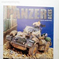 Hobbys: REVISTA PANZER ACES / Nº 36 / 2011. Lote 295806018
